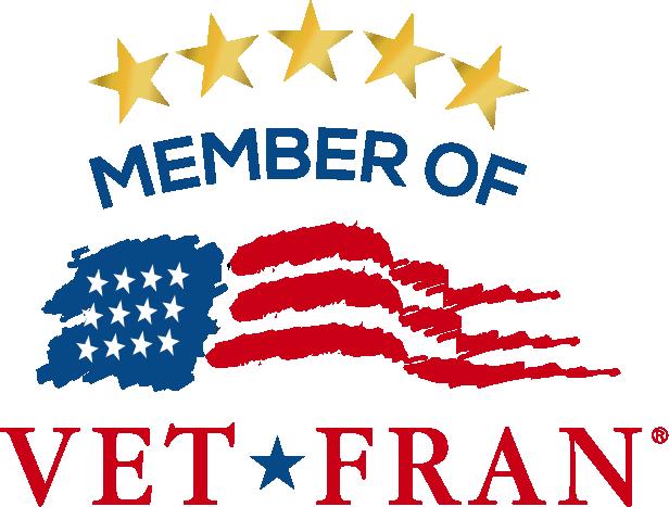 5 star member Vet Fran