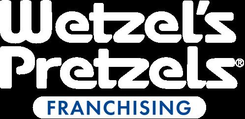 Wetzel's Pretzels Franchising Logo