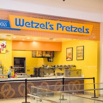 Wetzel's in 2021
