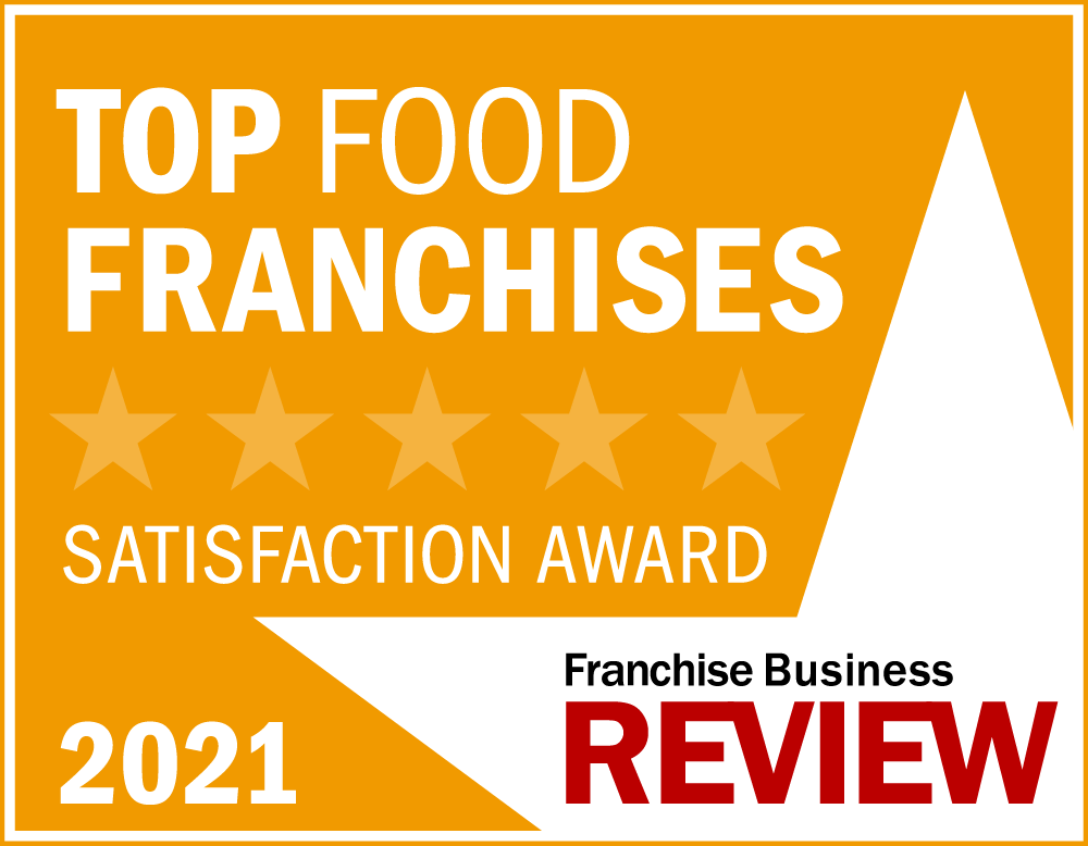 Top Food Franchises - Franchise Business Review 2021
