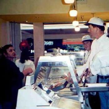Wetzel's in 1994