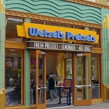 Wetzel's in 2001