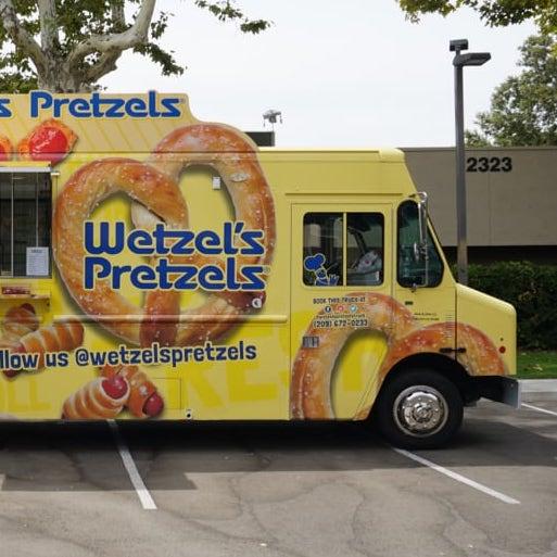 Wetzel's in 2019